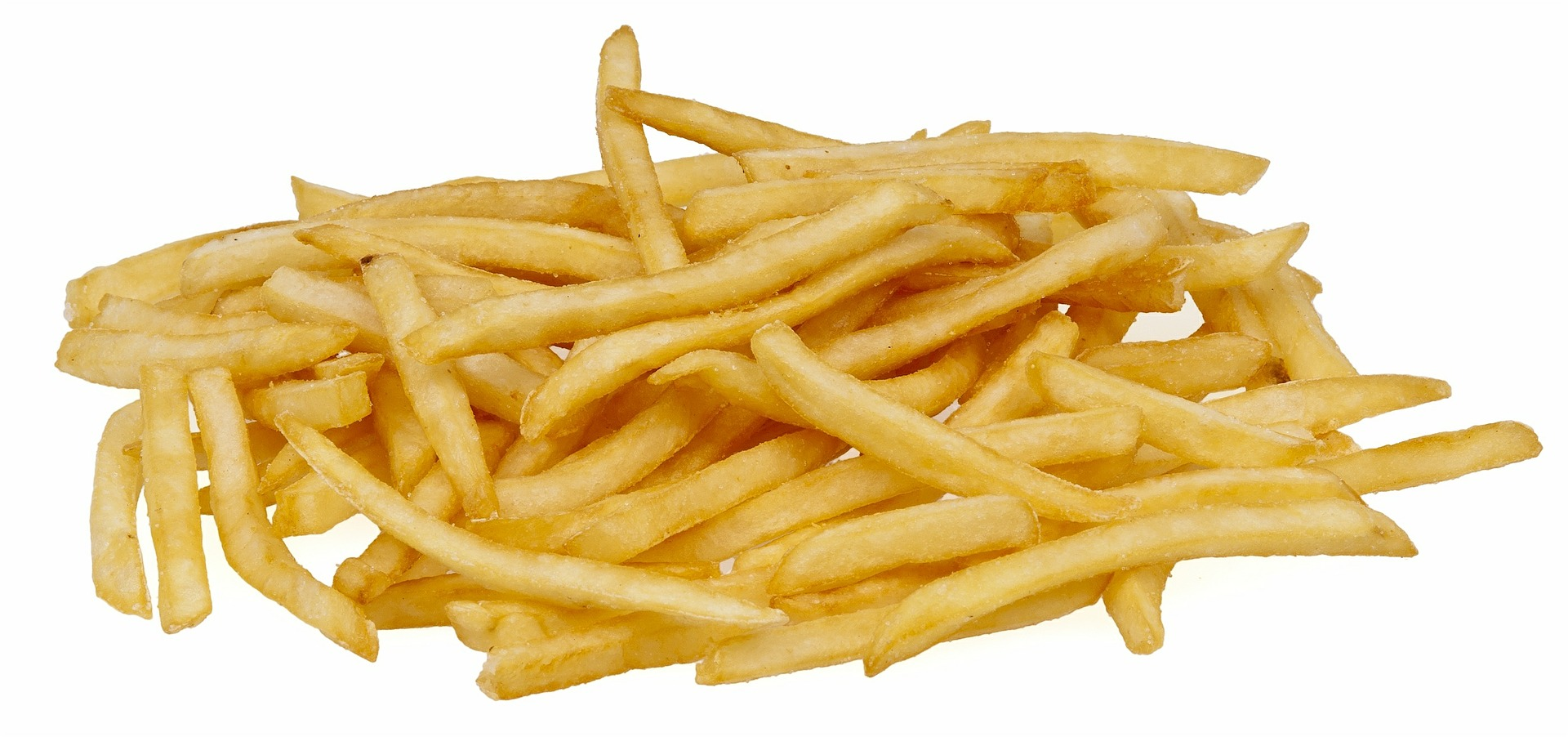 french-fries-525005 1920